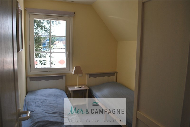 Sale house / villa Quend 179000€ - Picture 5