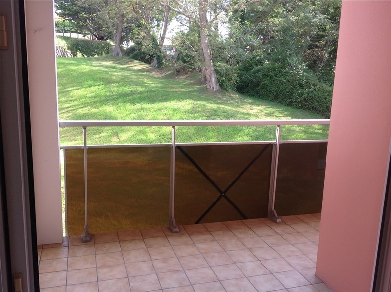 Sale apartment Biarritz 295 000€ - Picture 8