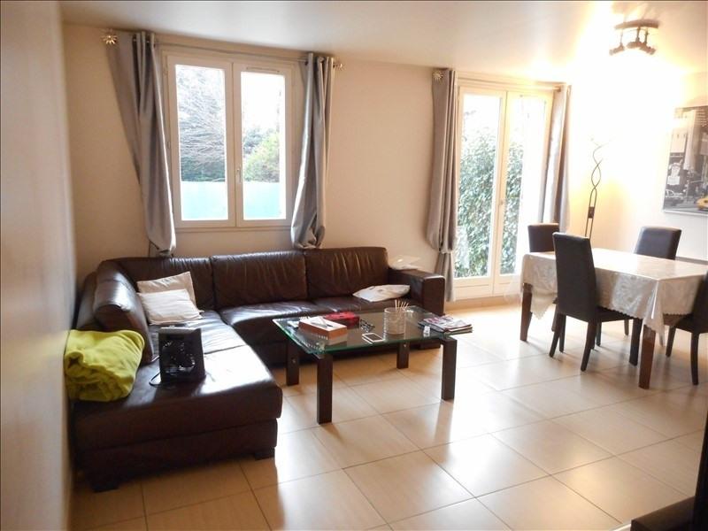 Vente maison / villa Montmagny 310000€ - Photo 3