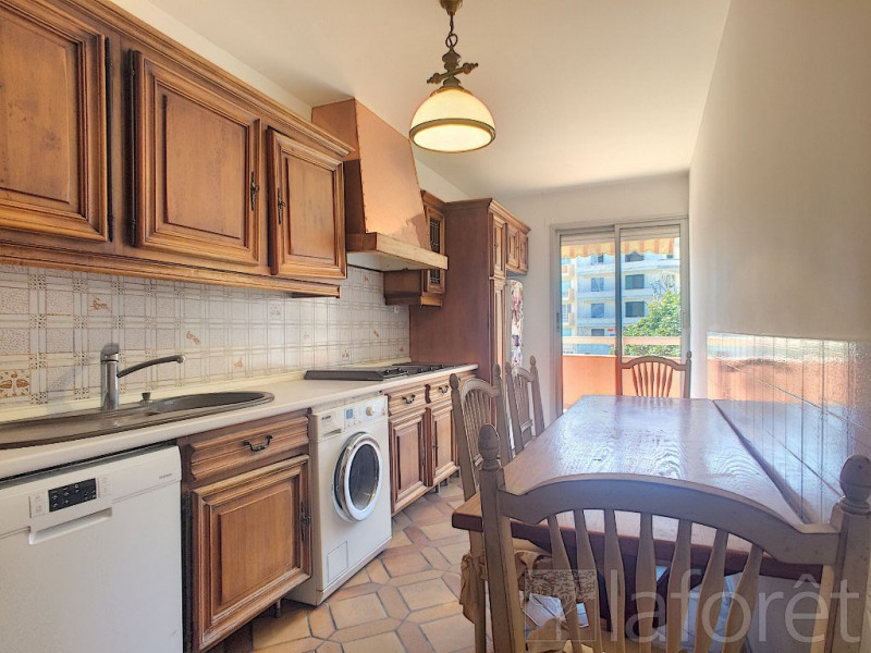 Vente appartement Menton 490000€ - Photo 4