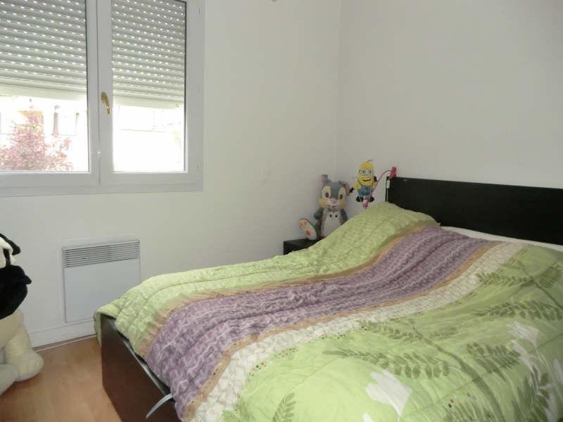 Sale apartment Coye la foret 178500€ - Picture 5