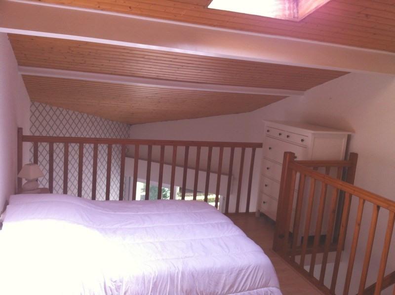 Location vacances appartement Saint-palais-sur-mer 300€ - Photo 5