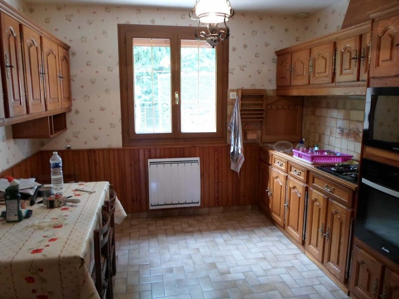 Vente maison / villa Romorantin lanthenay 148 400€ - Photo 5