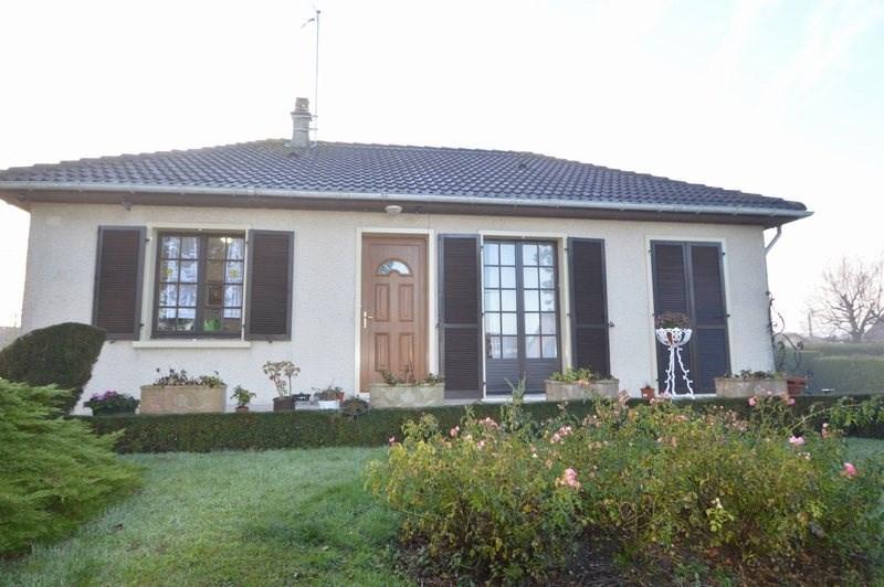 Vente maison / villa St jean de daye 139450€ - Photo 1