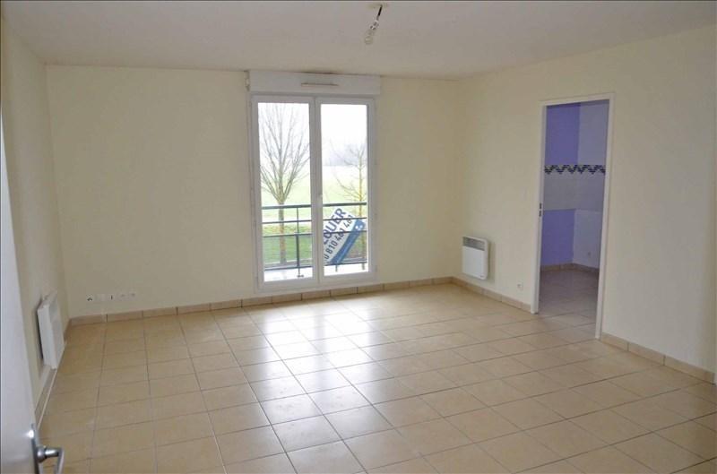 Rental apartment Arbent 590€ CC - Picture 2