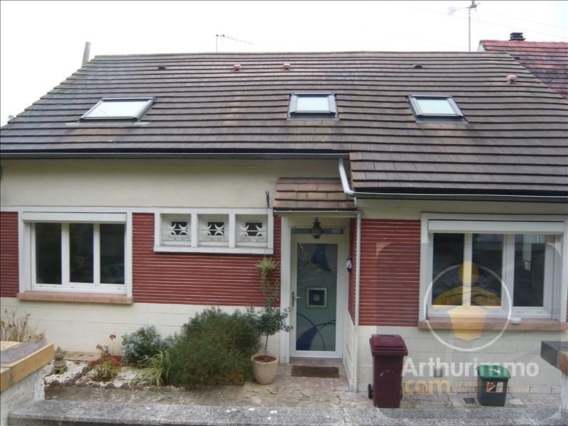 Sale house / villa Chelles 415000€ - Picture 2