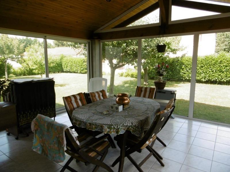 Vente maison / villa Villars-les-dombes 345000€ - Photo 2