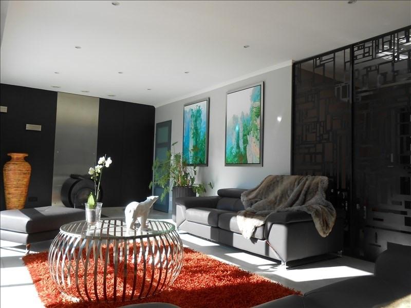 Sale house / villa Combrit 540600€ - Picture 2