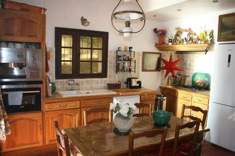 Vacation rental house / villa Les issambres 2 325€ - Picture 15
