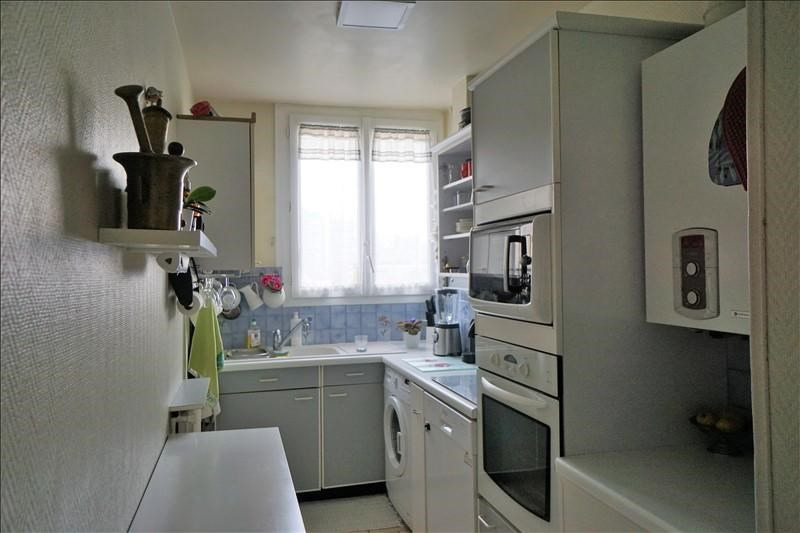 Vente appartement Colombes 269 000€ - Photo 2