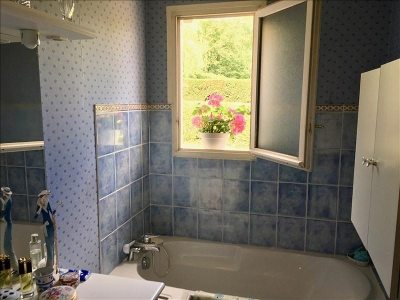 Sale house / villa Conches en ouche 168000€ - Picture 6