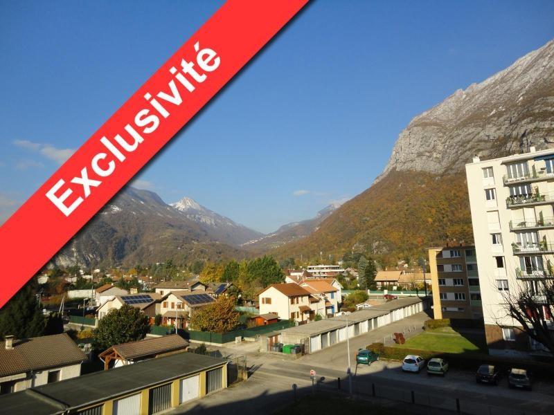 Location appartement Saint egreve 620€ CC - Photo 1