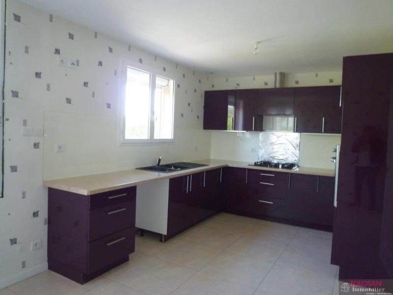 Vente maison / villa Ayguesvives secteur 340000€ - Photo 4