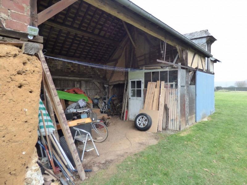 Vente maison / villa Pont st pierre 139000€ - Photo 8