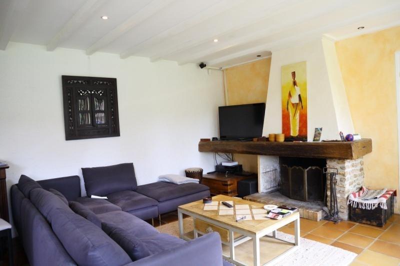 Sale house / villa Galluis 484100€ - Picture 4