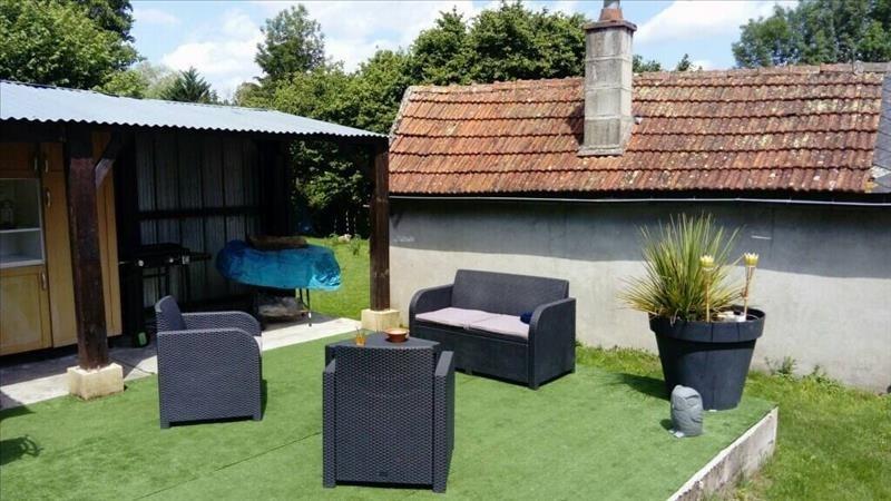 Vente maison / villa Tigy 157500€ - Photo 6
