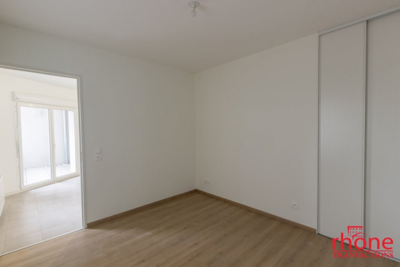 Vente appartement Villeurbanne 170000€ - Photo 8