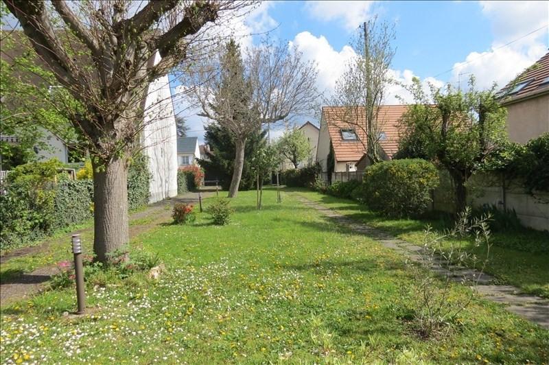 Vente terrain St leu la foret 257000€ - Photo 1