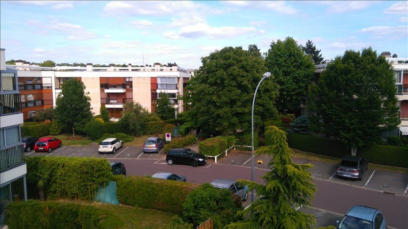 Location appartement Rocquencourt 806€ CC - Photo 3