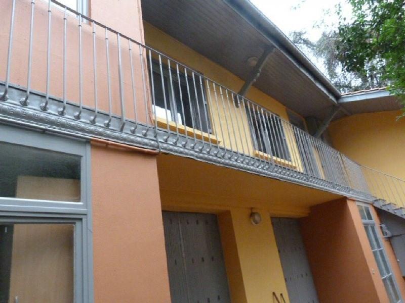 Location Studio 25m² Toulouse