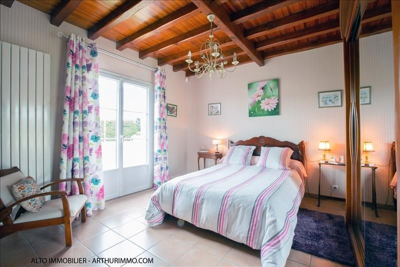 Sale house / villa Nerac 466400€ - Picture 6