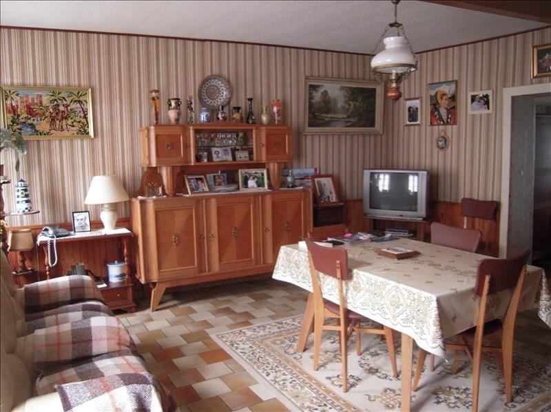 Sale house / villa Bonny sur loire 80000€ - Picture 2