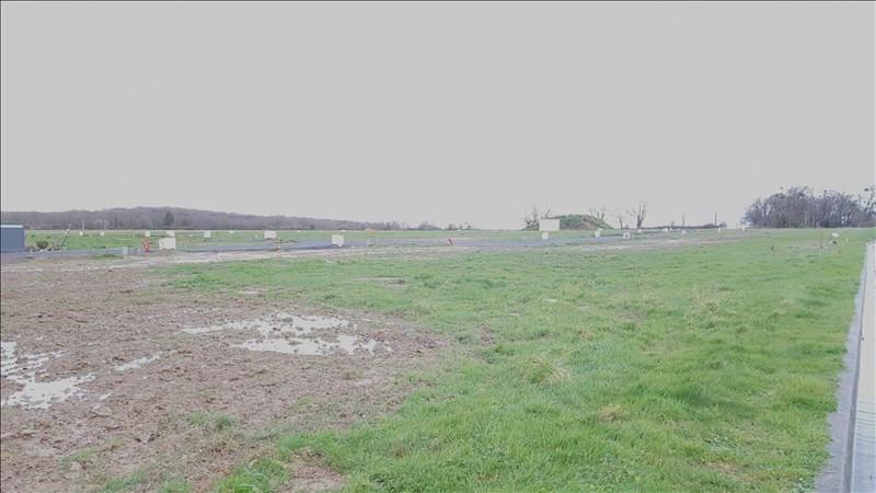 Vente terrain Chateaubriant 34500€ - Photo 1