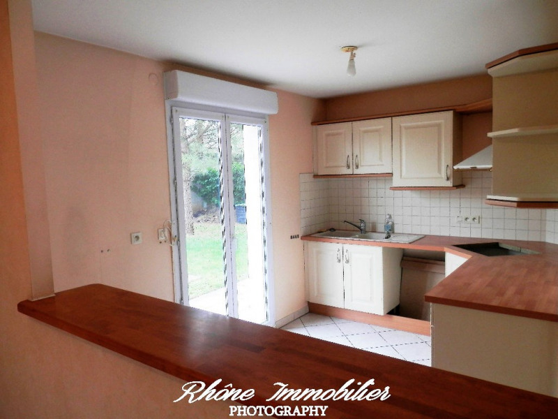 Vente appartement Meyzieu 295 000€ - Photo 7