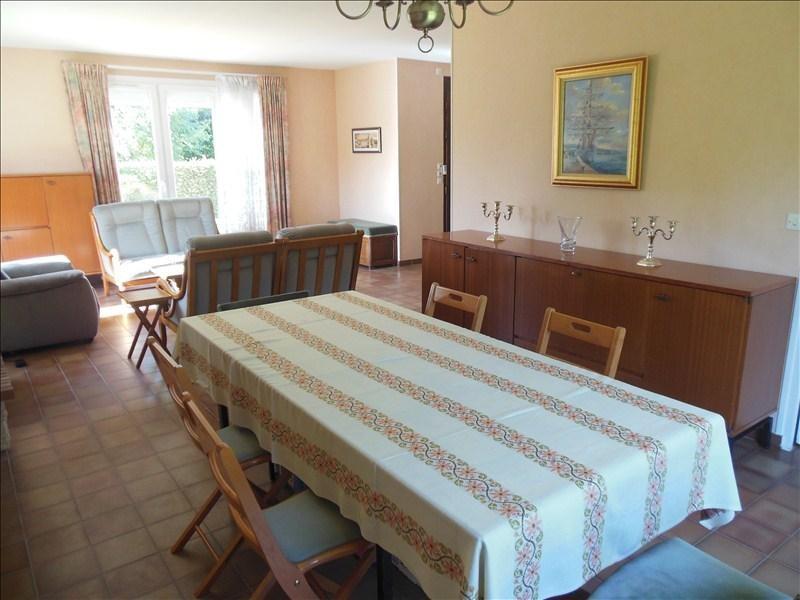 Sale house / villa Le mesnil esnard 354000€ - Picture 2