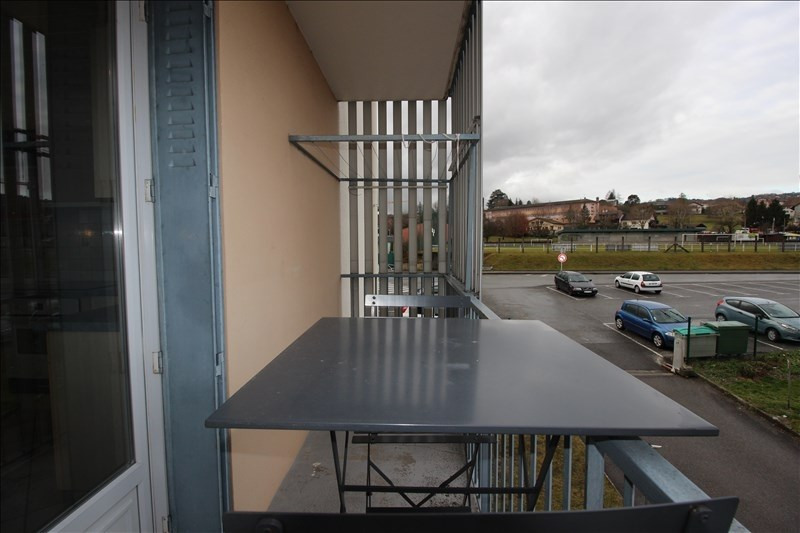 Vente appartement La roche sur foron 184 000€ - Photo 4