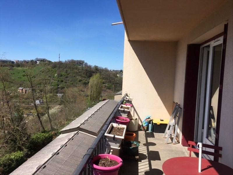 Vente appartement Rodez 75480€ - Photo 3