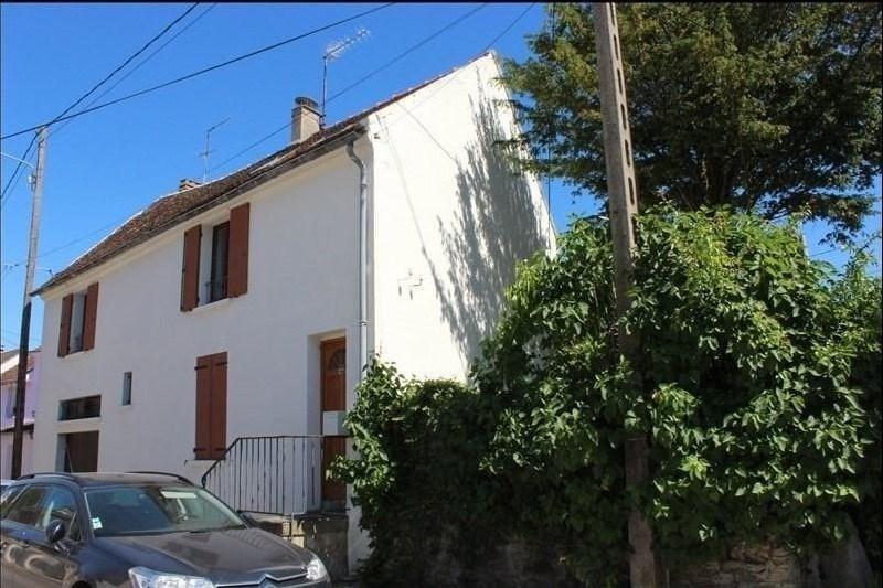 Vente maison / villa Fublaines 209000€ - Photo 1