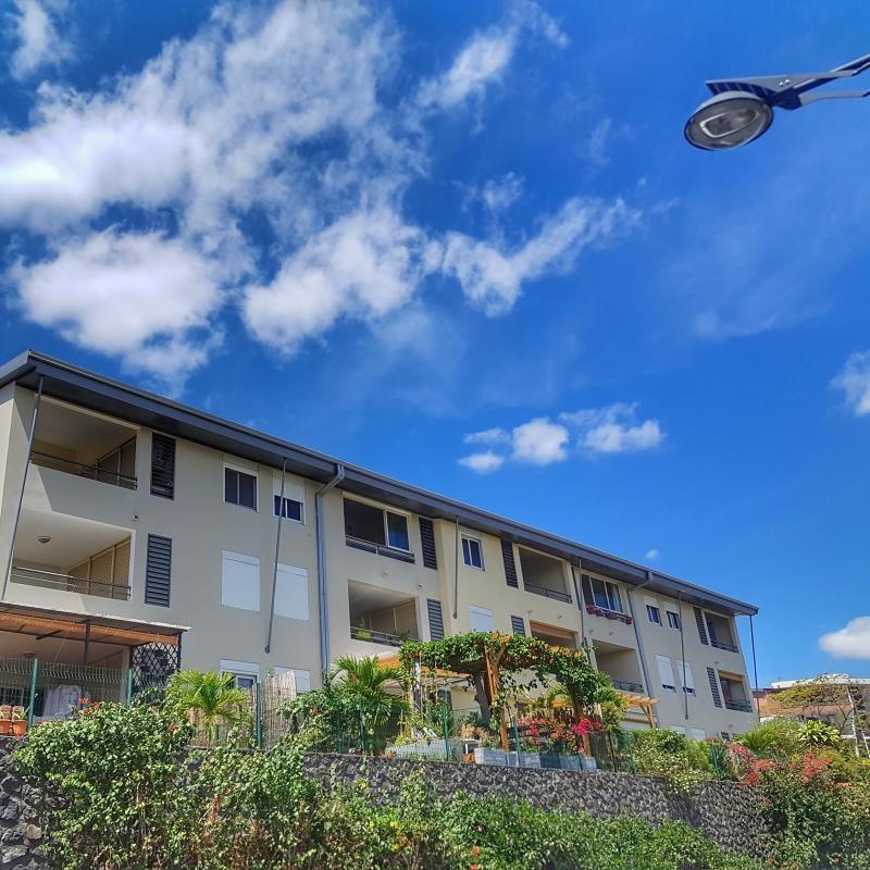 Sale apartment La possession 148000€ - Picture 1