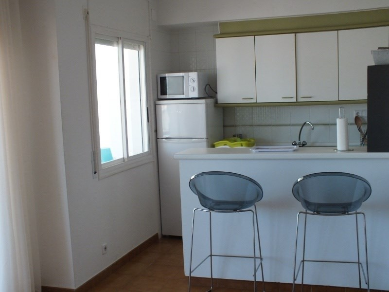 Location vacances appartement Roses santa-margarita 680€ - Photo 7