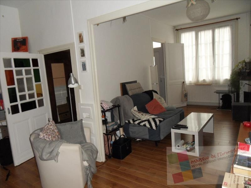 Sale house / villa Cognac 128400€ - Picture 3