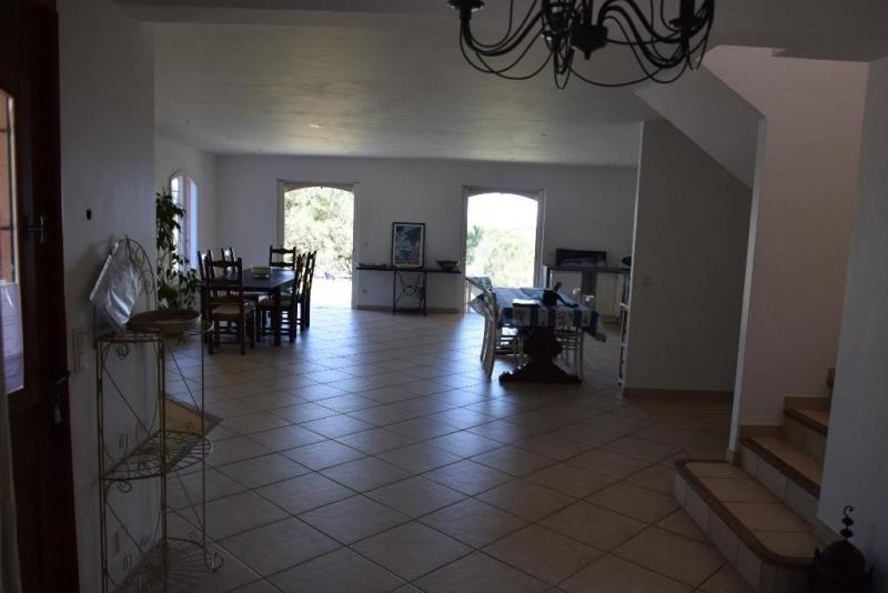 Sale house / villa Ste maxime 1270000€ - Picture 9