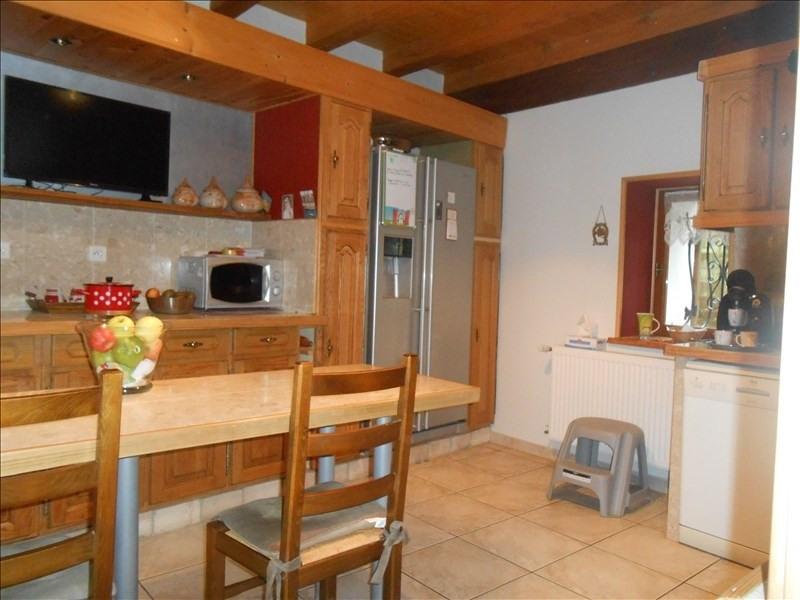 Vente maison / villa Proche izernore 289000€ - Photo 5