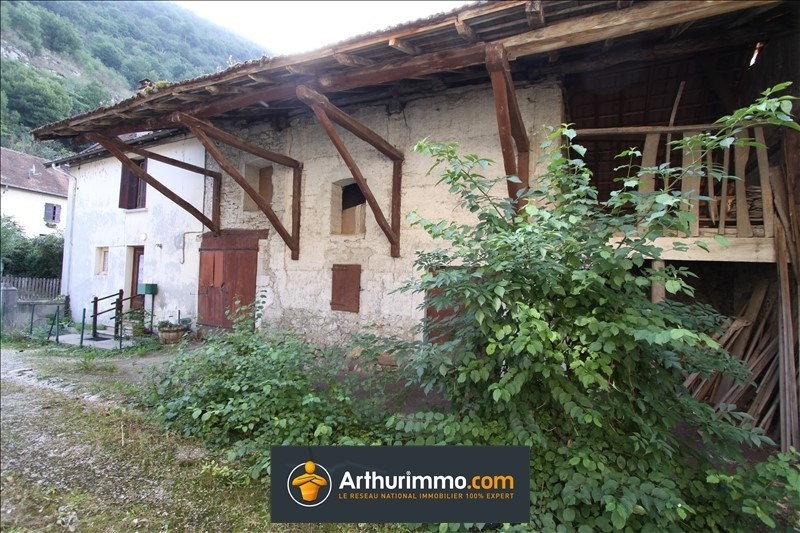 Sale house / villa Bregnier cordon 85 000€ - Picture 3