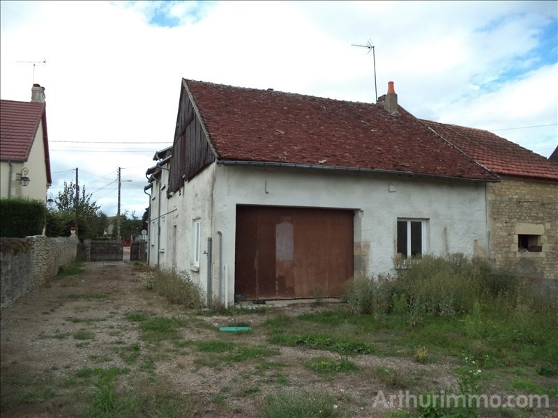 Vente maison / villa Donzy 65 000€ - Photo 3