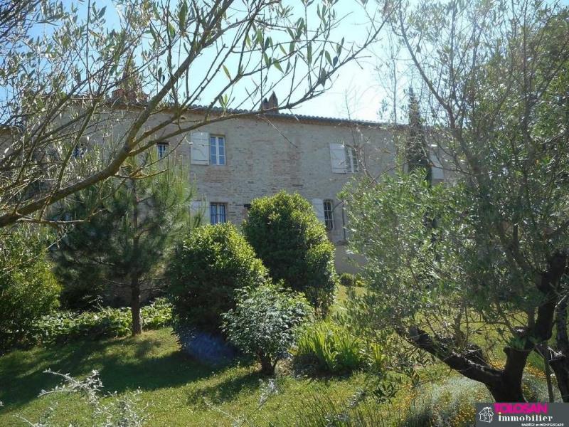 Vente de prestige maison / villa Villefranche de lauragais secteur 676000€ - Photo 18