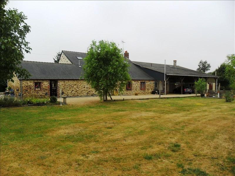 Vente maison / villa Cande 364000€ - Photo 3