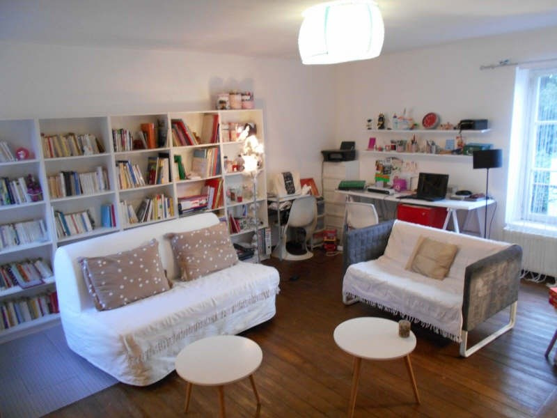 Vente appartement Groslay 179 000€ - Photo 2