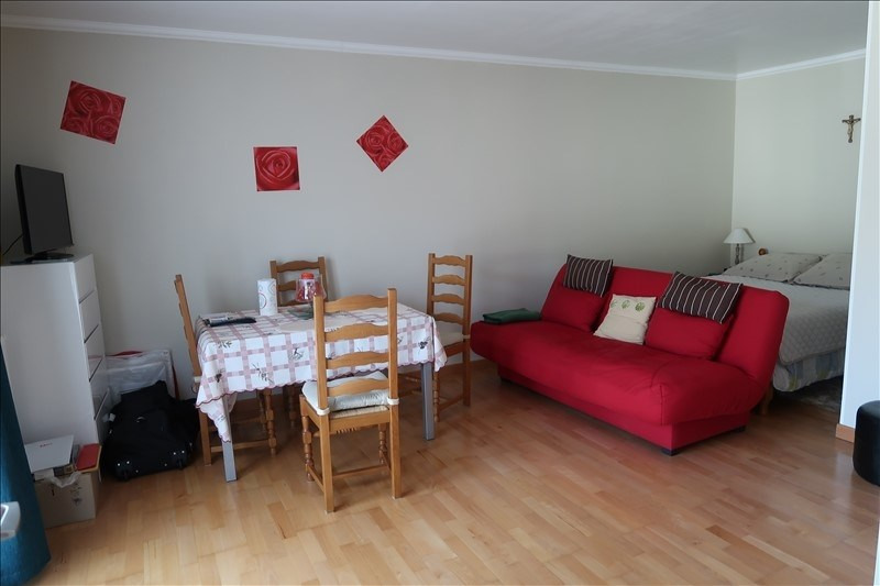 Vente appartement Le port marly 152000€ - Photo 2