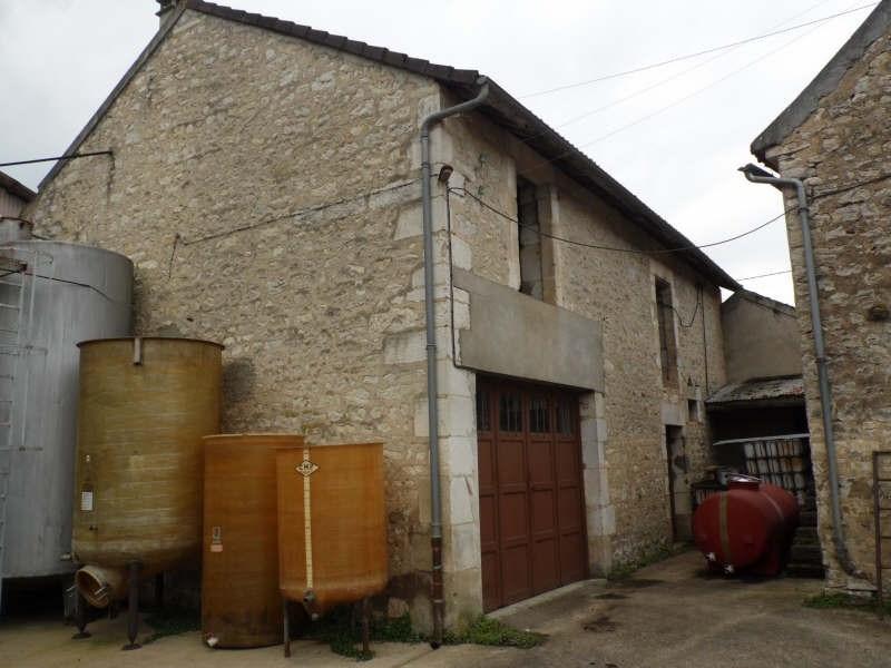 Vente maison / villa Chablis 230000€ - Photo 4
