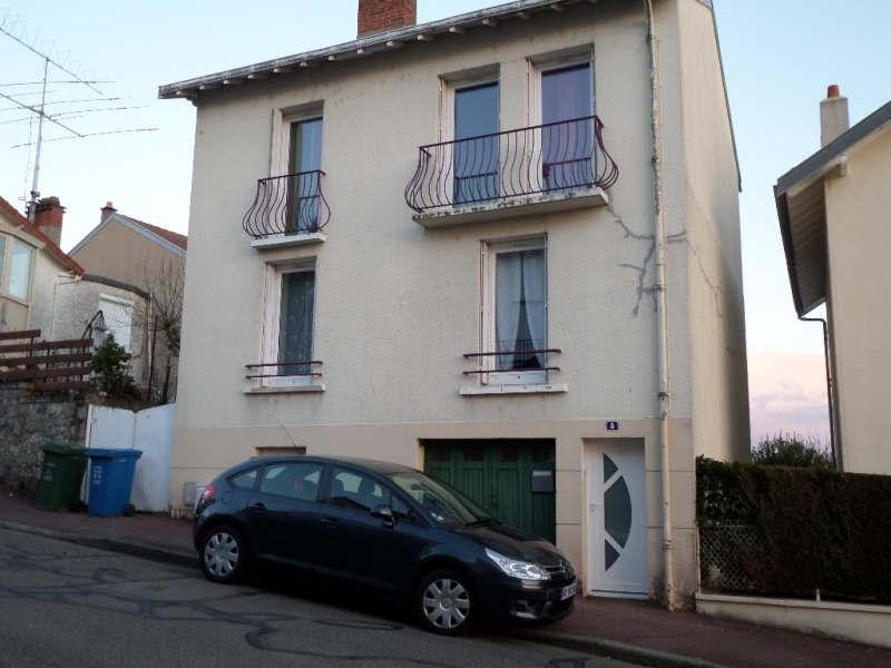 Vente maison / villa Limoges 149000€ - Photo 1