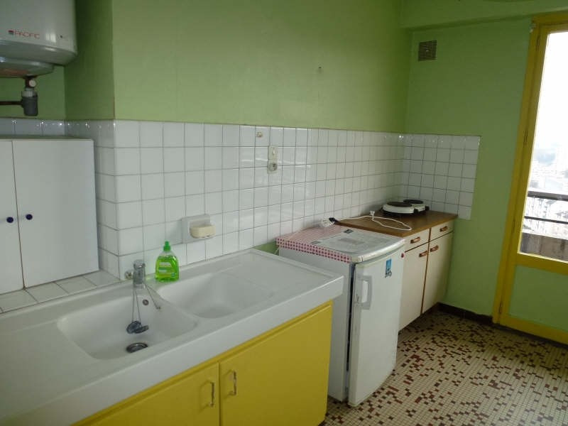 Vente appartement Chambery 71 000€ - Photo 11