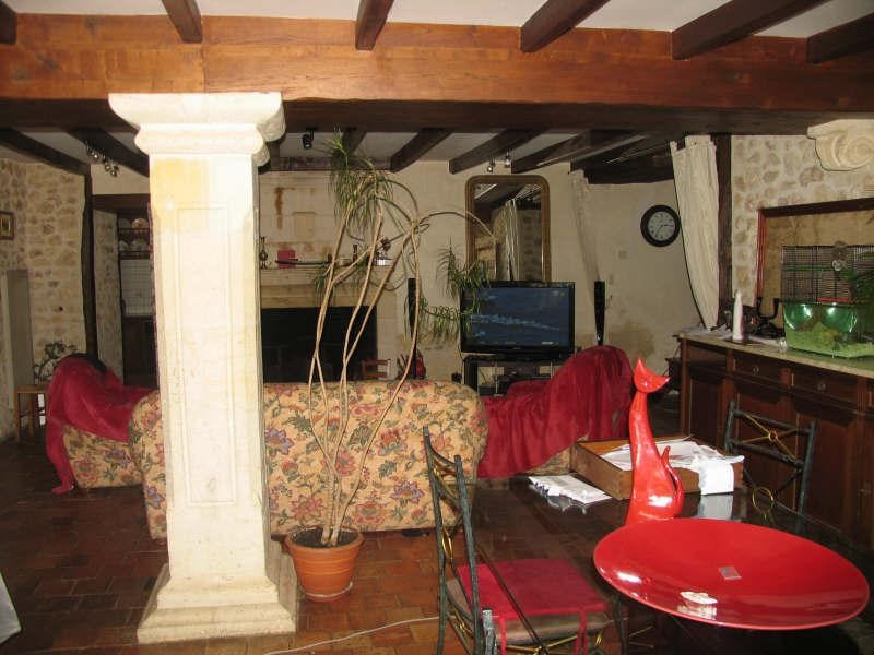 Sale house / villa La tour blanche-cercles 232 900€ - Picture 9