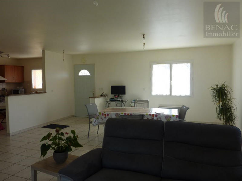 Location maison / villa Briatexte 755€ CC - Photo 3