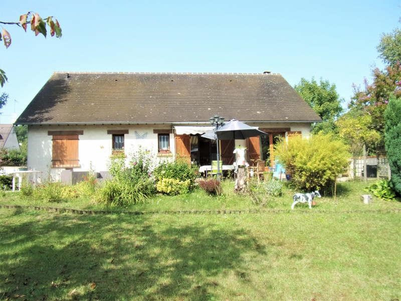 Vente maison / villa Linas 390000€ - Photo 1