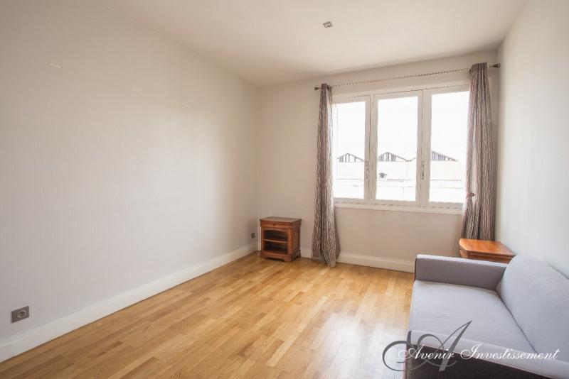 Vente appartement Lyon 6ème 449000€ - Photo 4